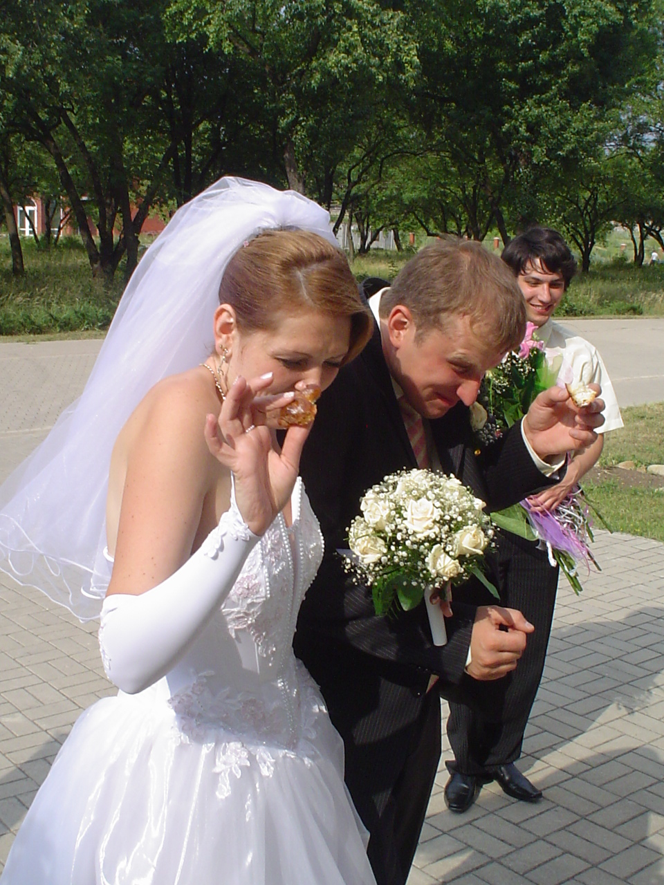 Acquaintance With Bridegroom Ukrainian Bride 73