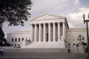 English: United States Supreme Court
