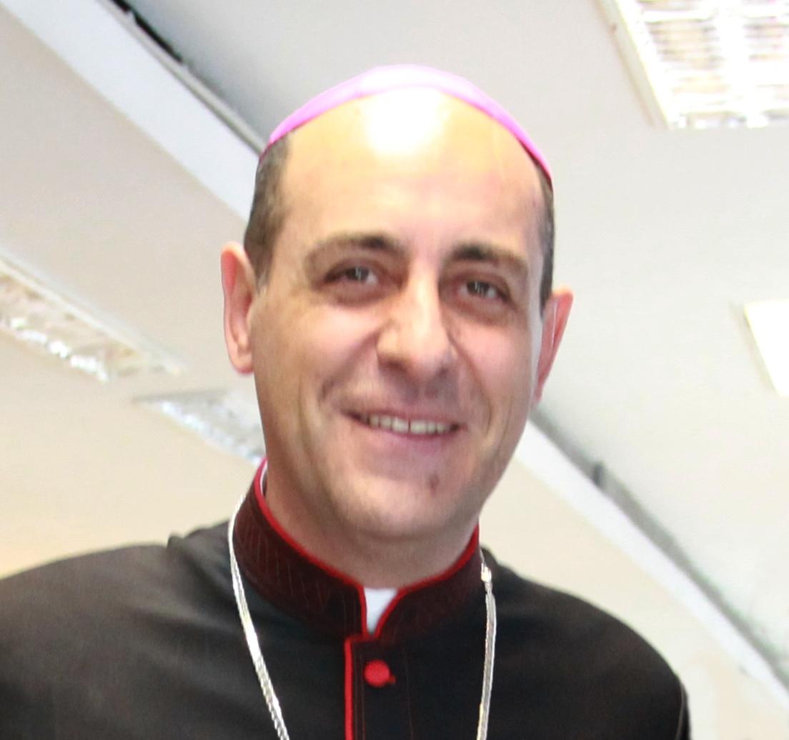 Víctor Manuel Fernández (arzobispo) - Wikipedia, la enciclopedia libre