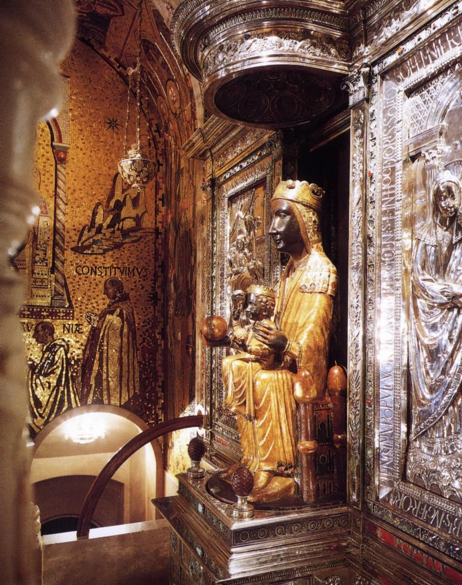 Nuestra Señora de Nuria
