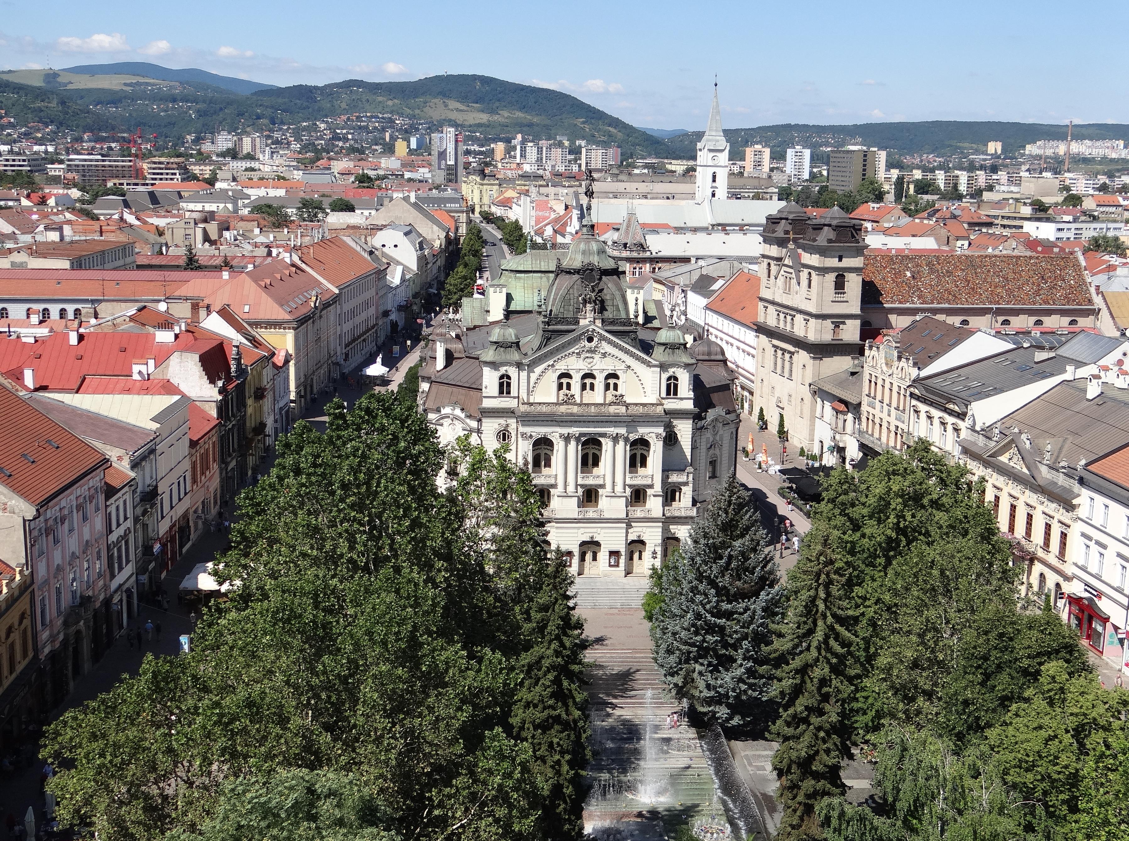 b7fe3d2f3 Košice - Wikipedia