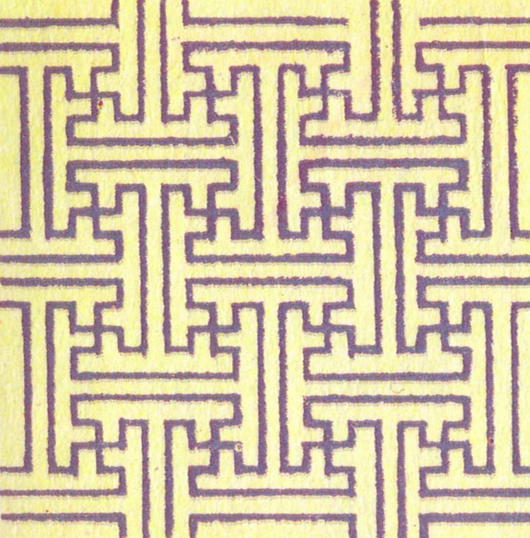pattern p4g