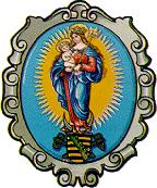 Wappen Marienberg