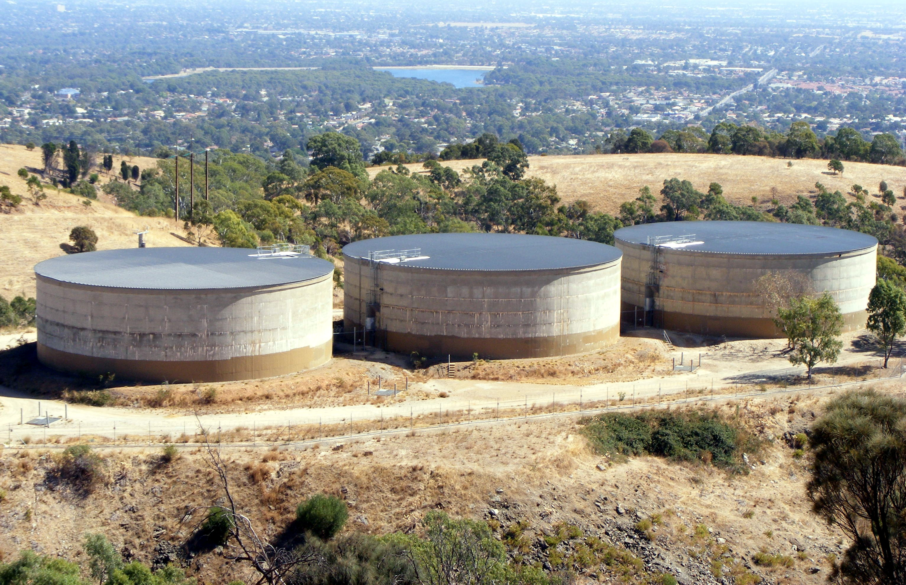 File Water Storage Anstey Hill Filtration Plant Jpg