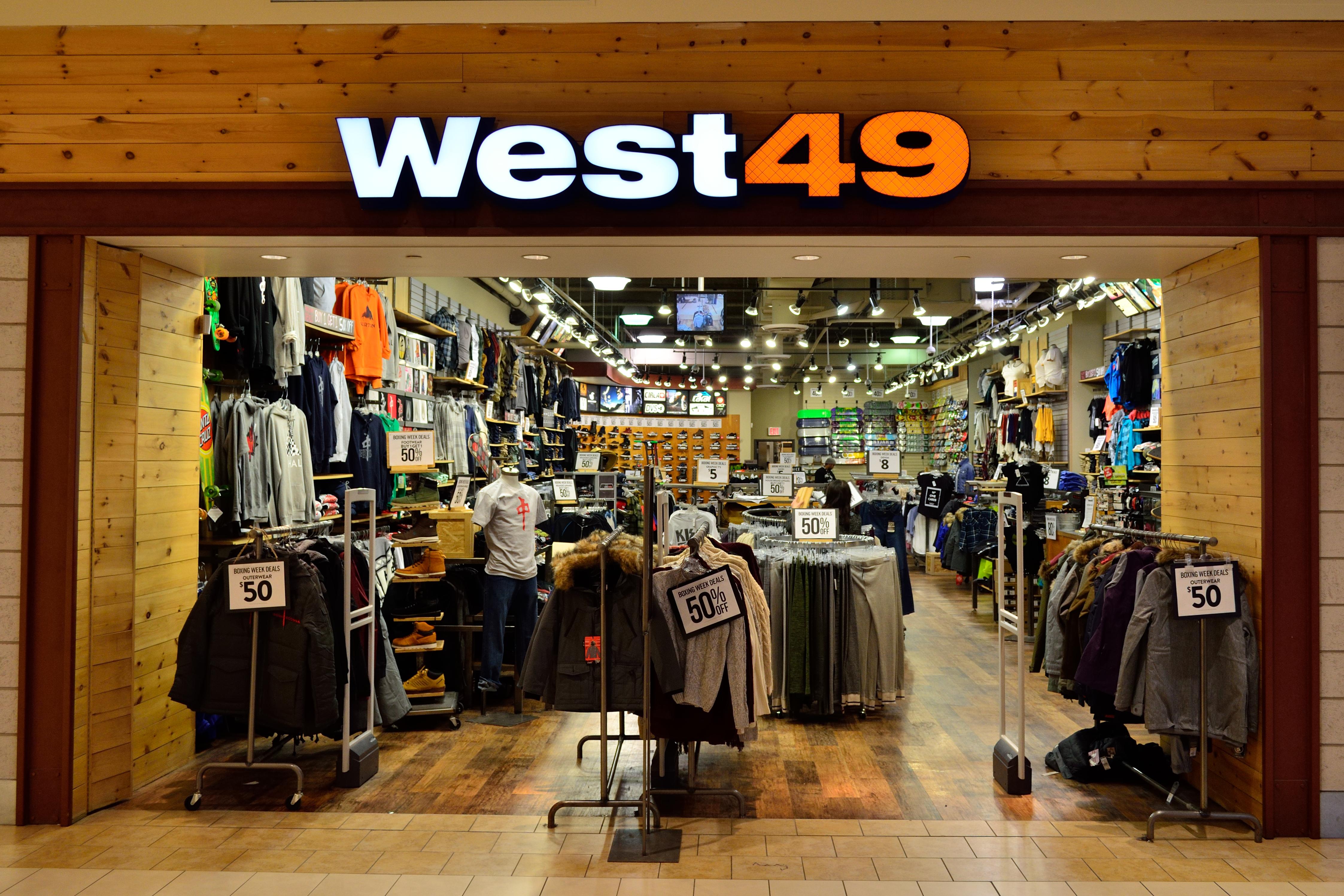 West 49 - Wikipedia