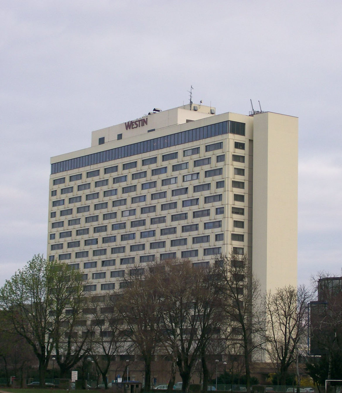 File Westin Zagreb Hotel Jpg Wikipedia