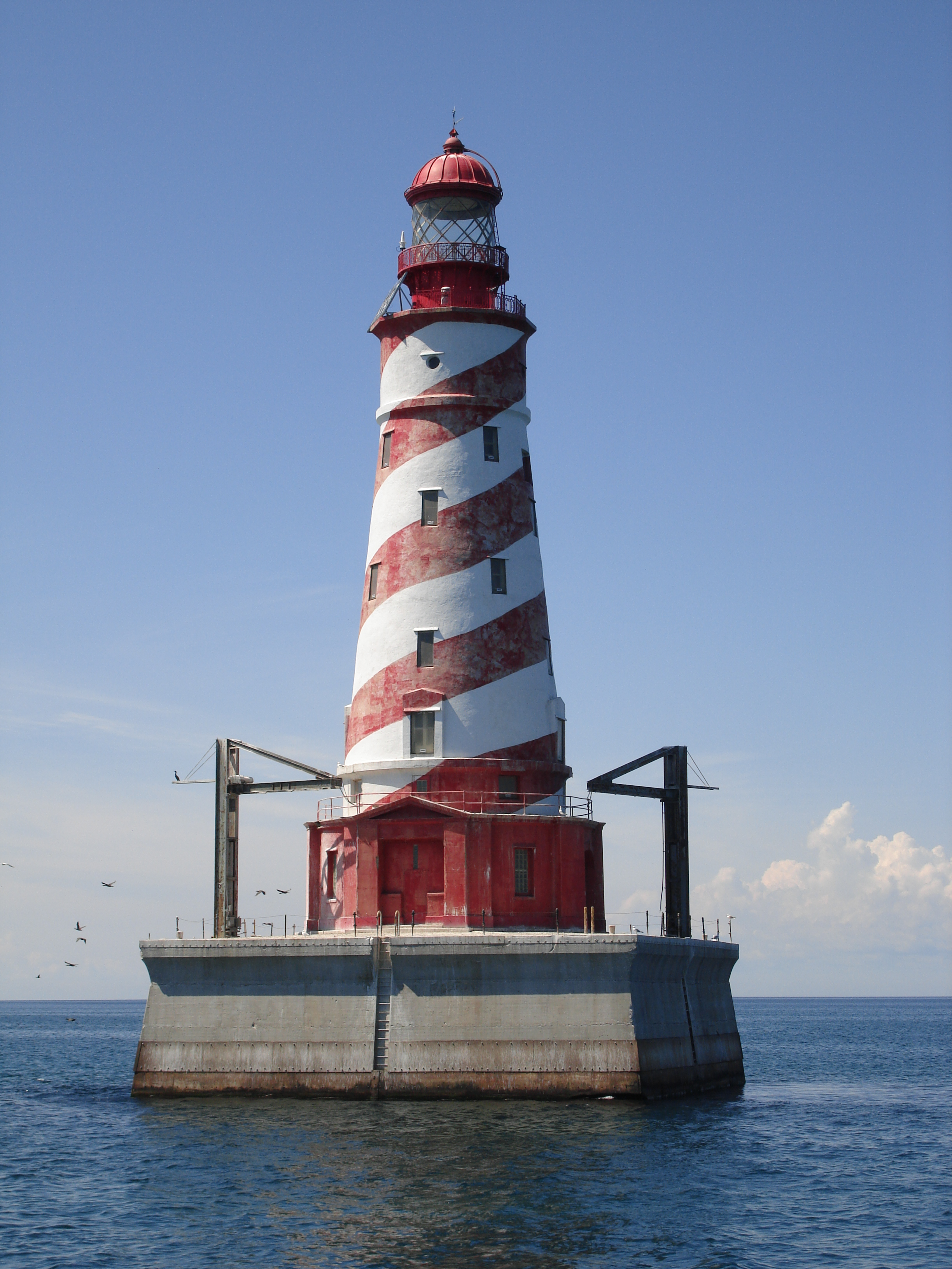 Lighthouse Facts For Kids