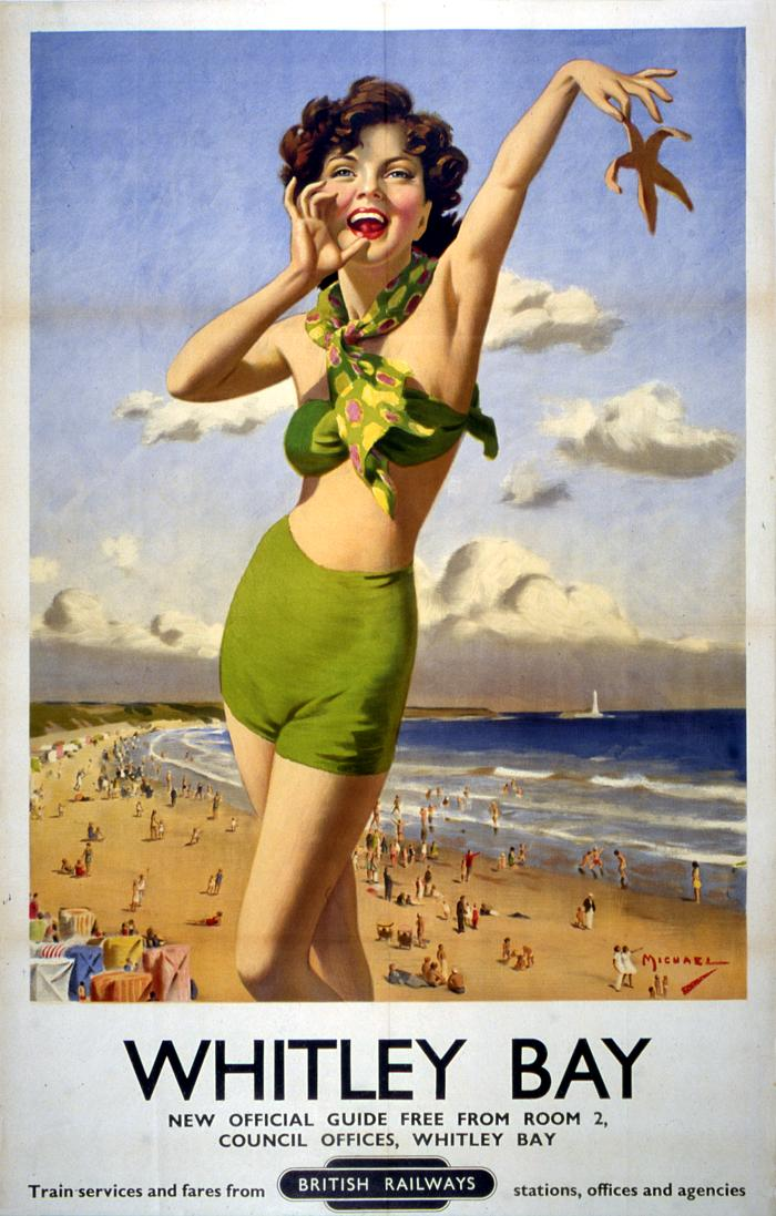 Old british railways posters many thanks