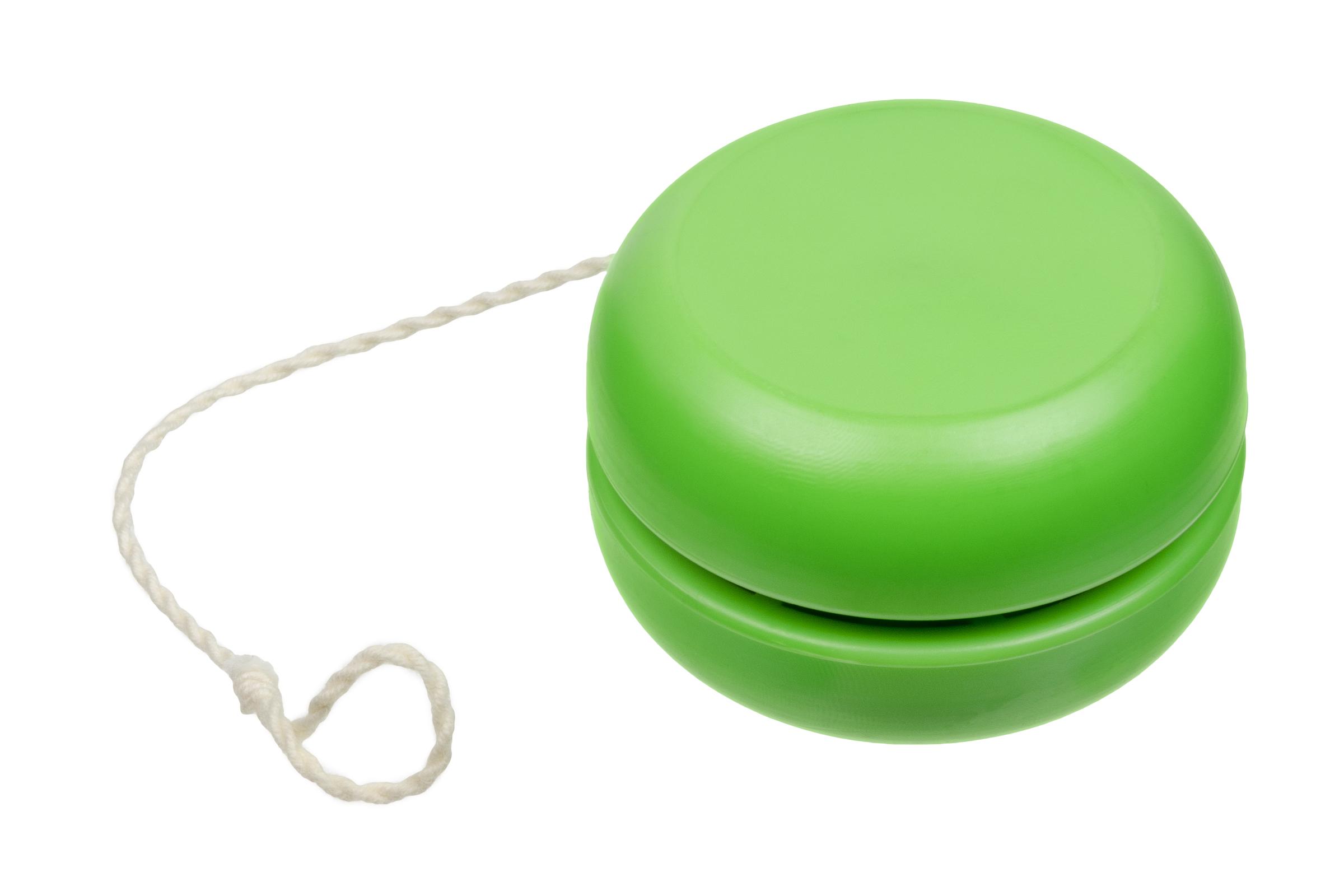 Yo-yo - Wikipedia