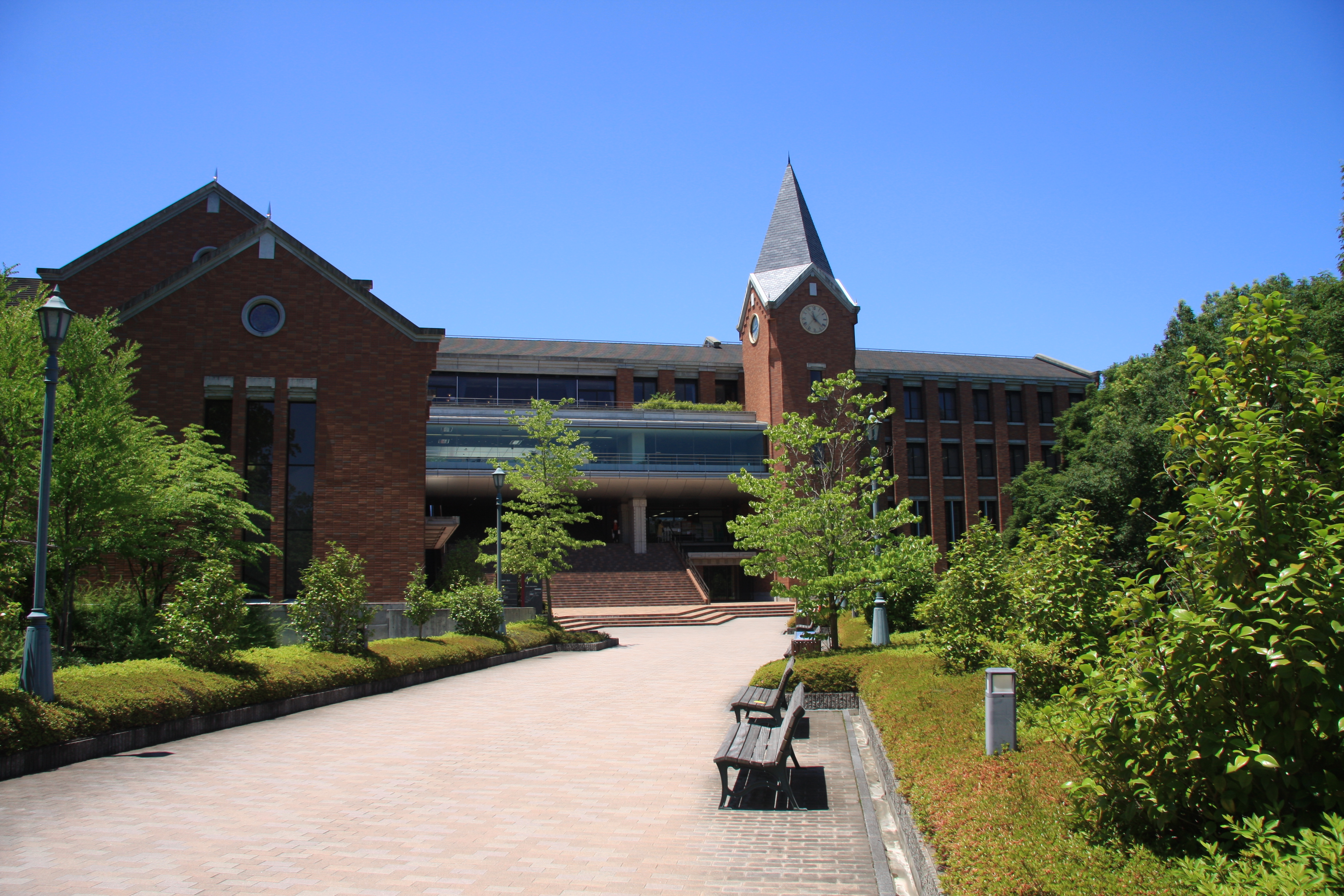 同志社 女子 大学