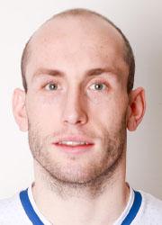 Žiga Štern Slovenian volleyball player