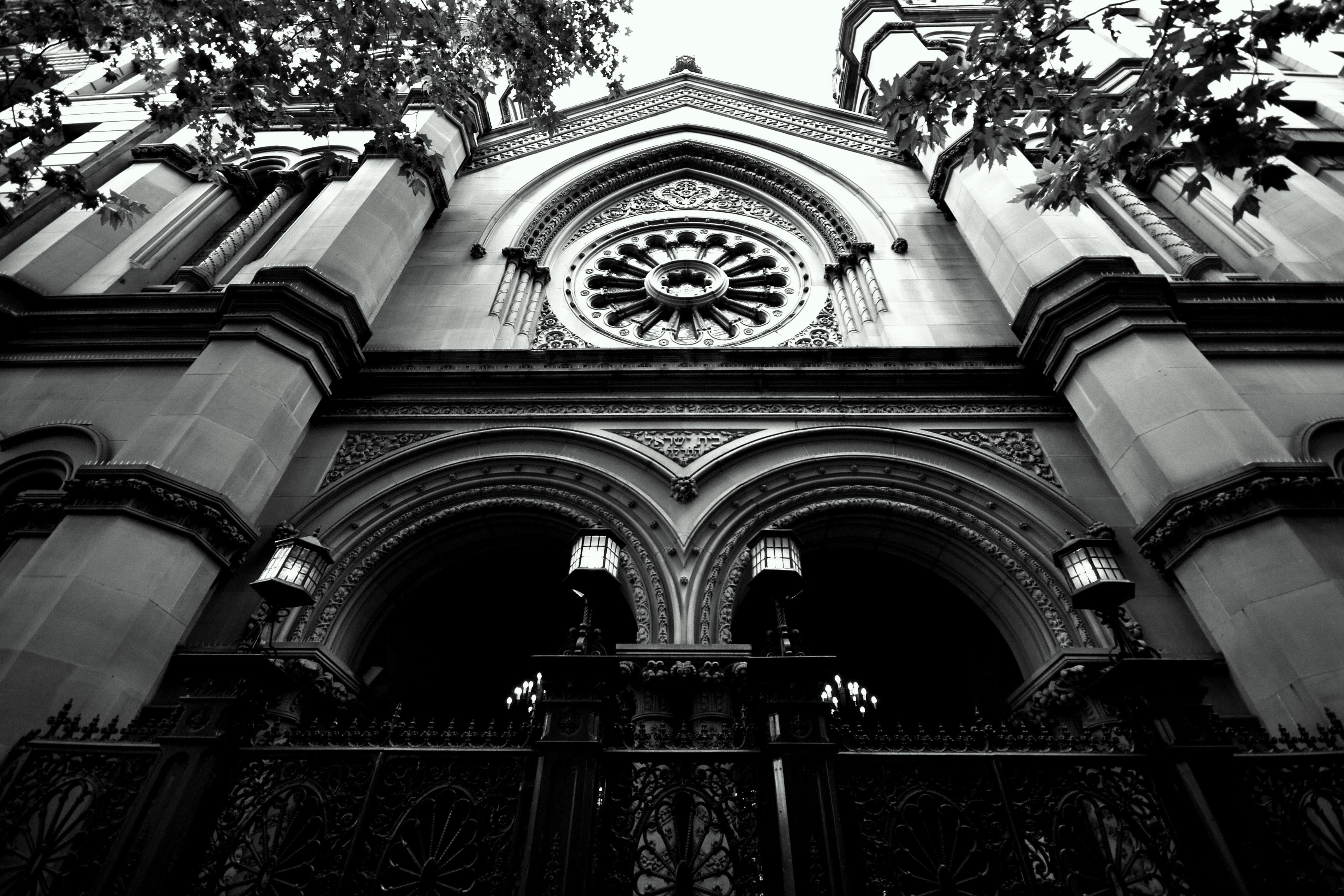 Sydney Nagyzsinagóga