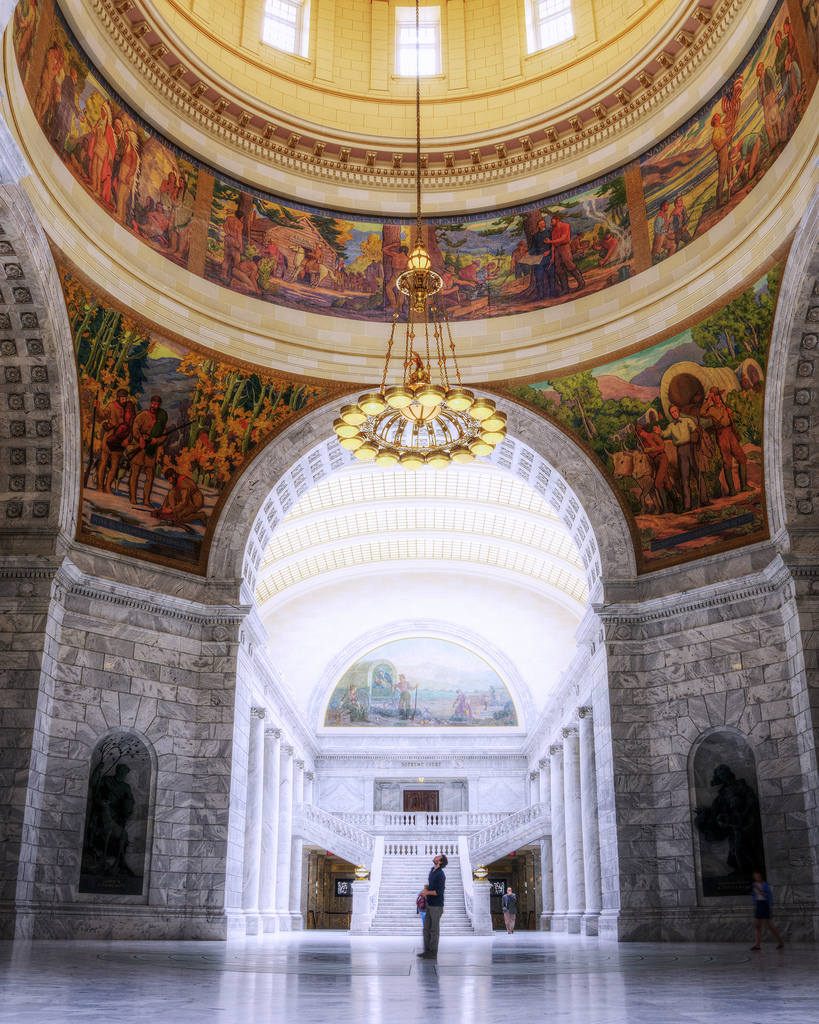christmas concert capitol rotunda