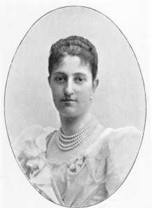 Archduchess Karoline Marie of Austria