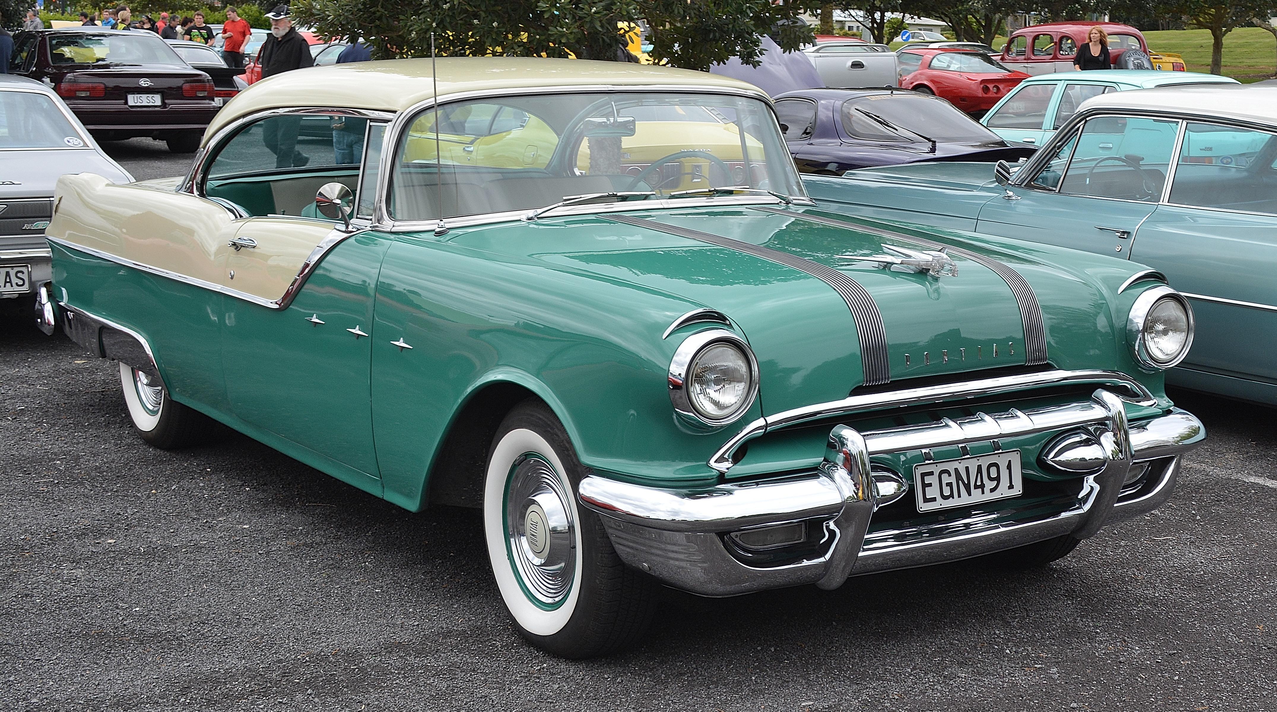 File 1955 Pontiac Starchief 15041199863 Jpg Wikimedia