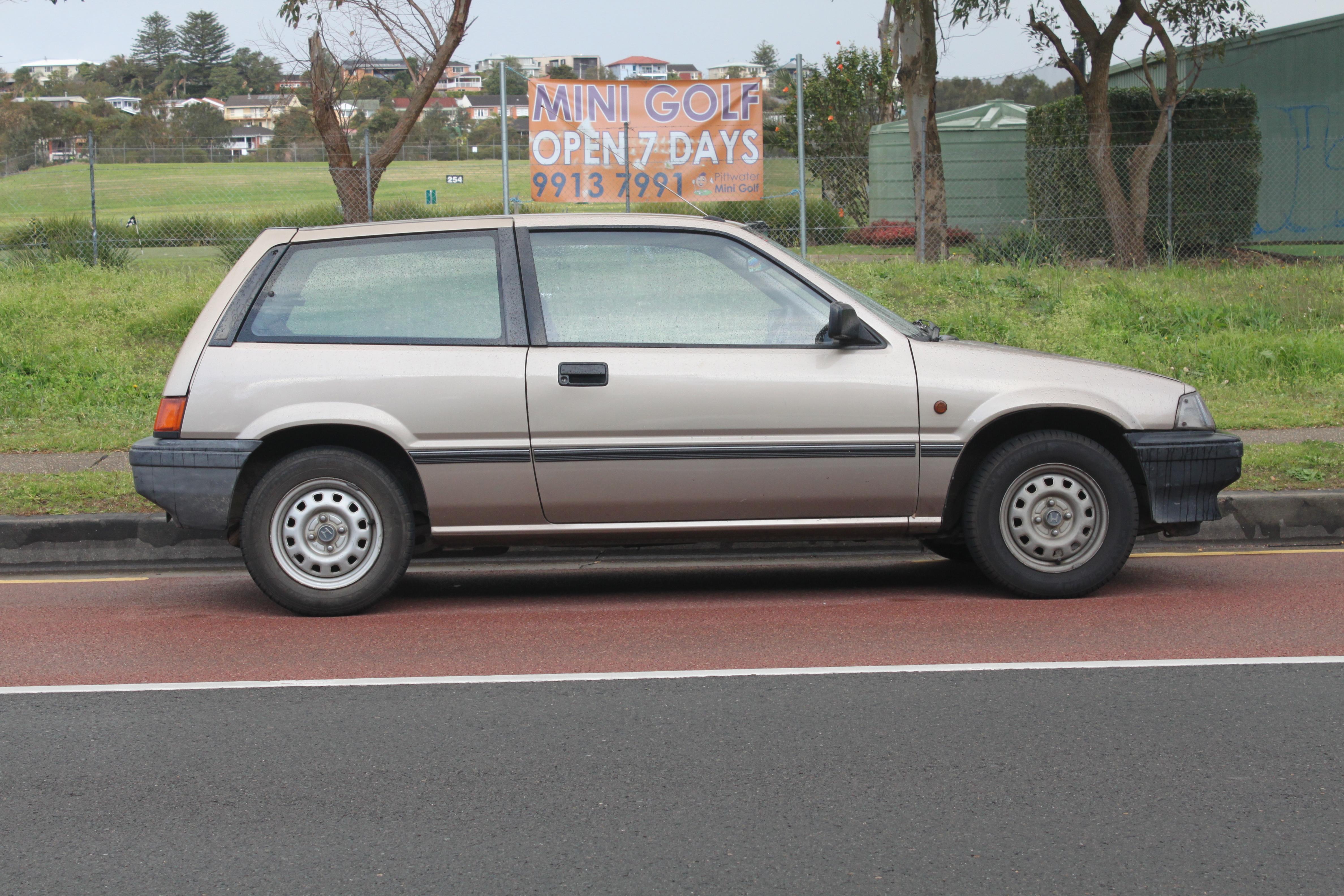 Kelebihan Kekurangan Honda Civic 1985 Tangguh