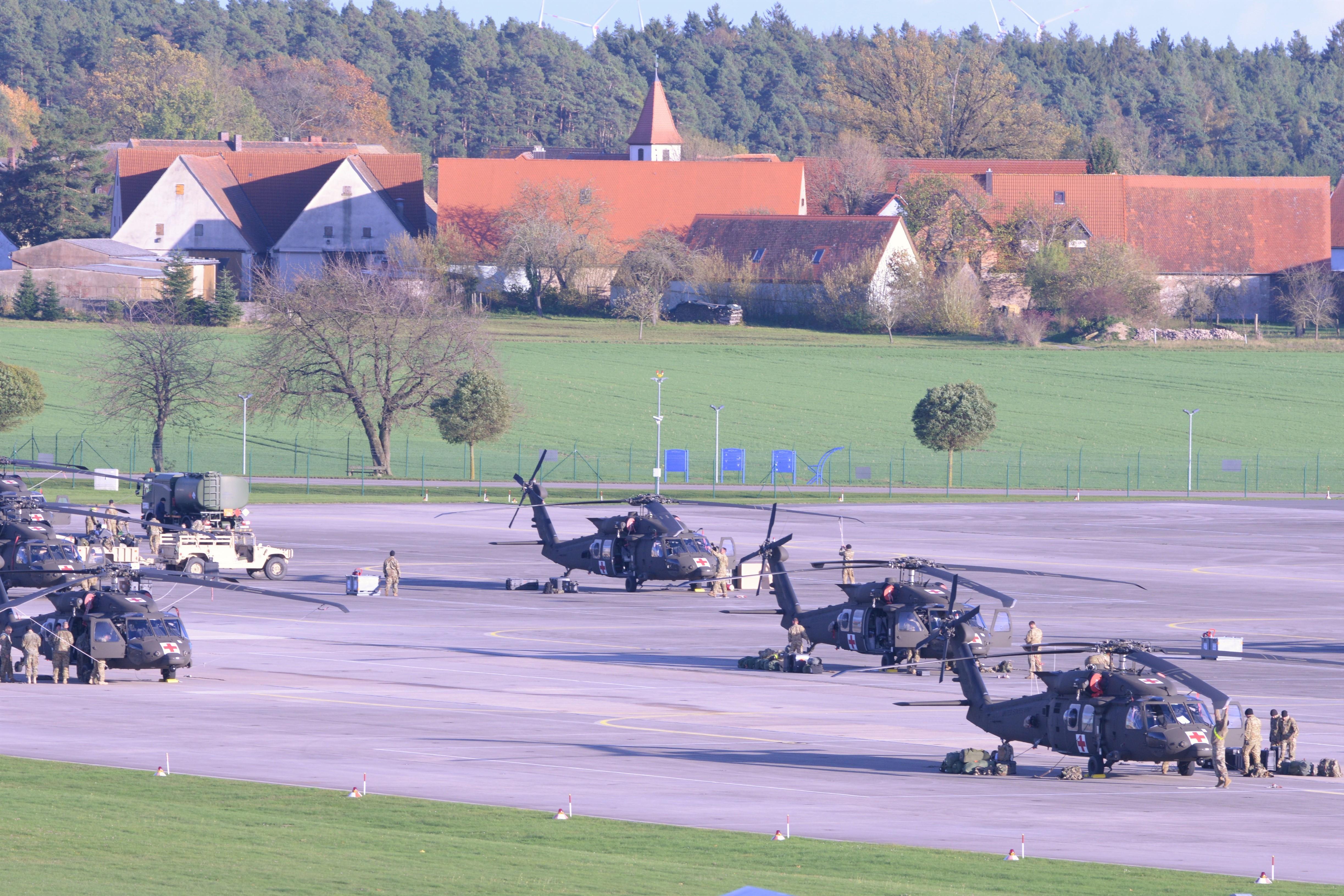 Us army ansbach