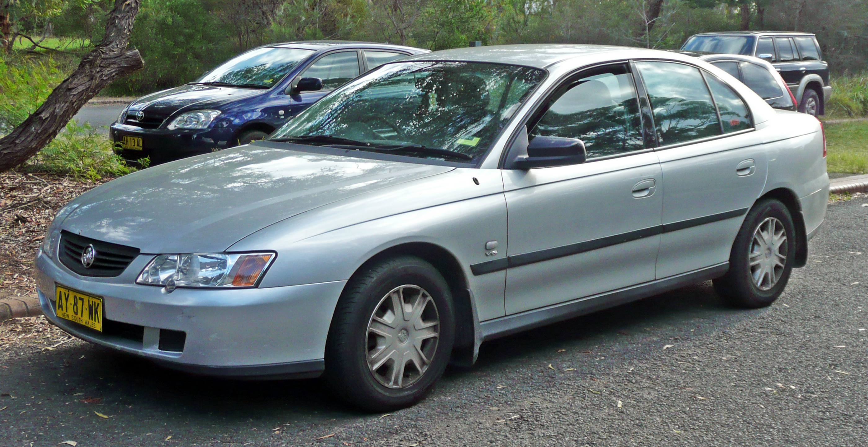 2003 holden vy commodore executive images hd cars wallpaper 2003 holden vy commodore executive choice image hd cars wallpaper 2003 holden vy commodore executive gallery vanachro Gallery