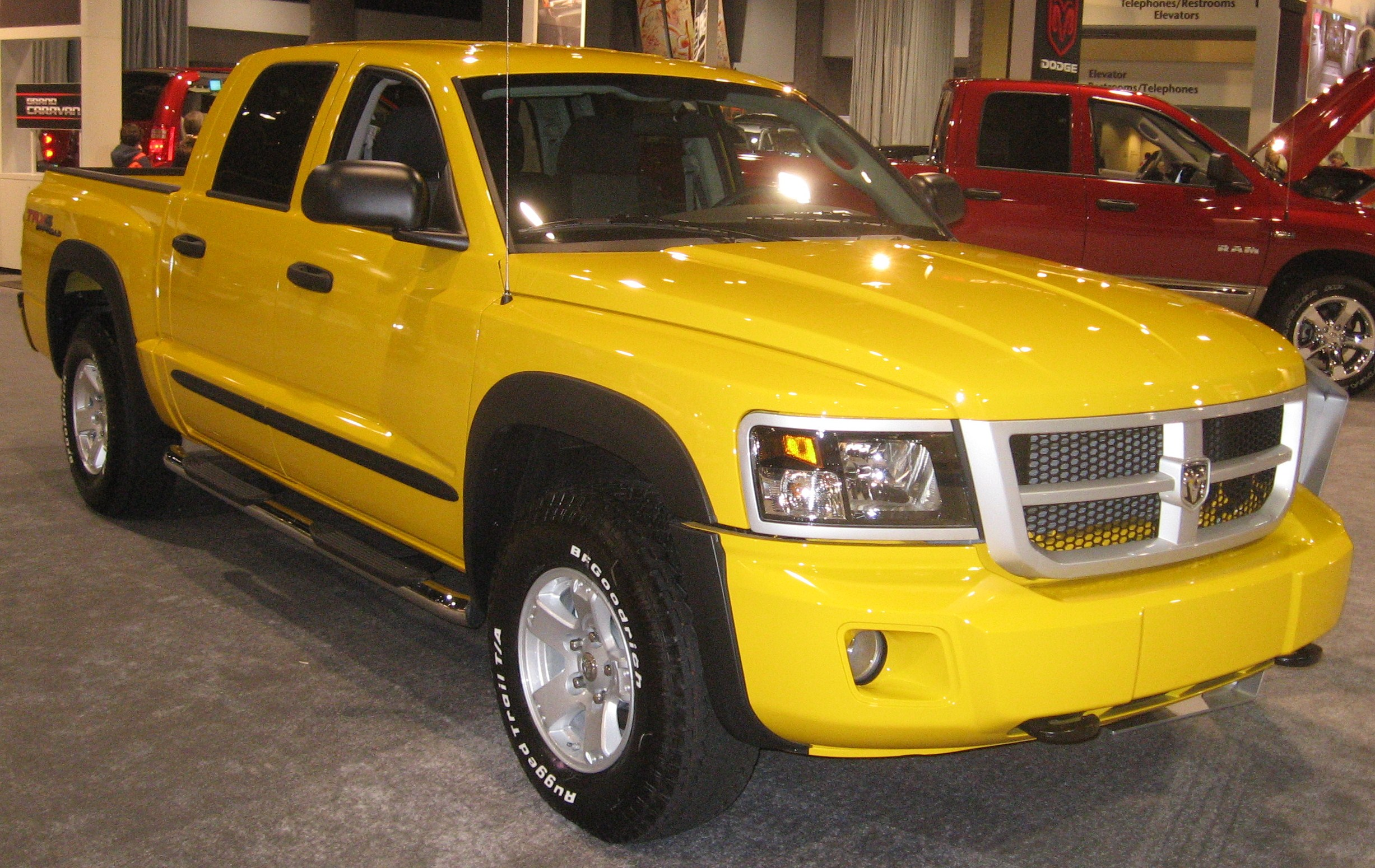 File 2008 dodge dakota dc jpg wikimedia commons