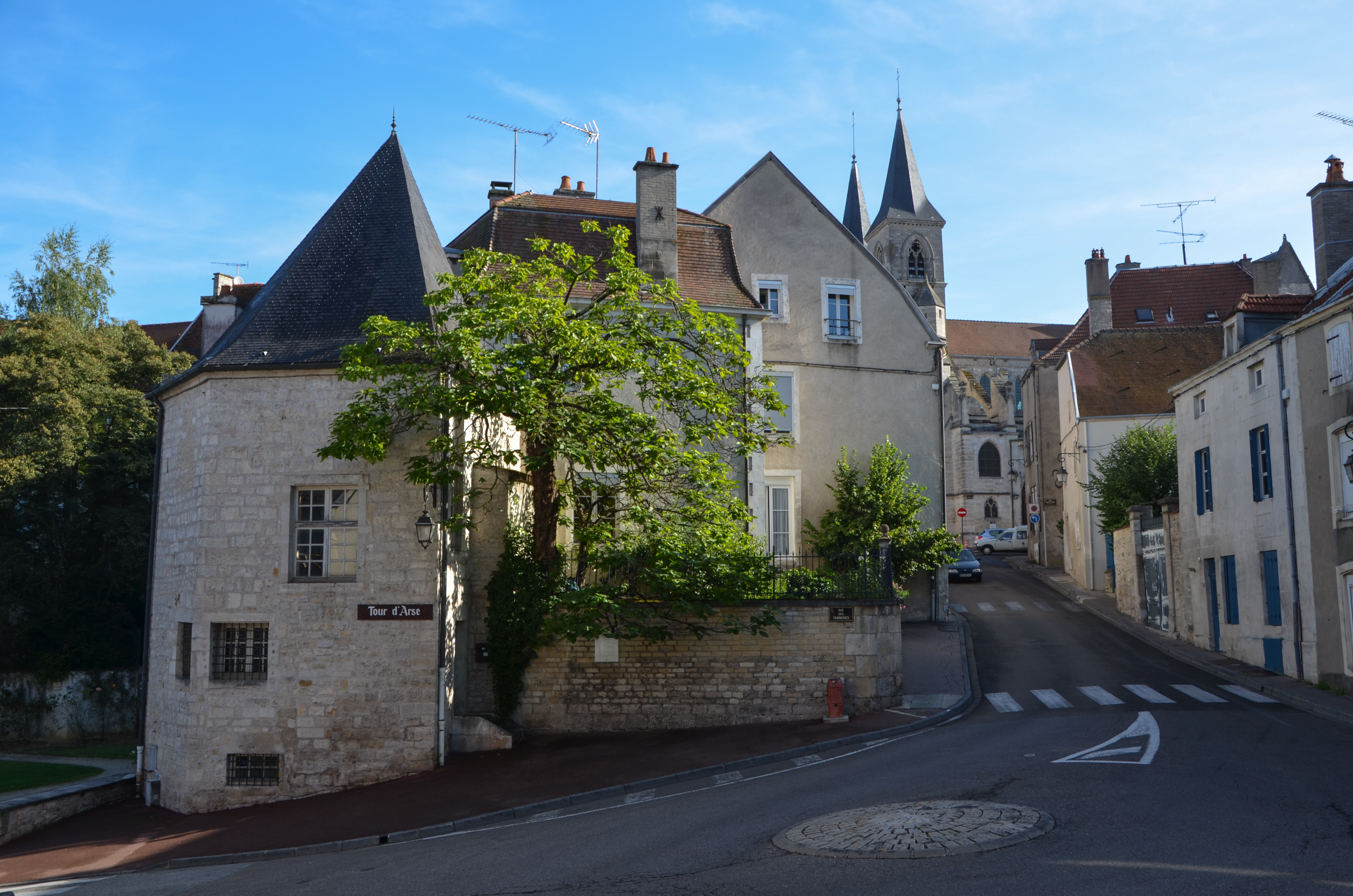 File 2012 ao t chaumont 0033 tour d 39 wikimedia for Chaumont haute marne