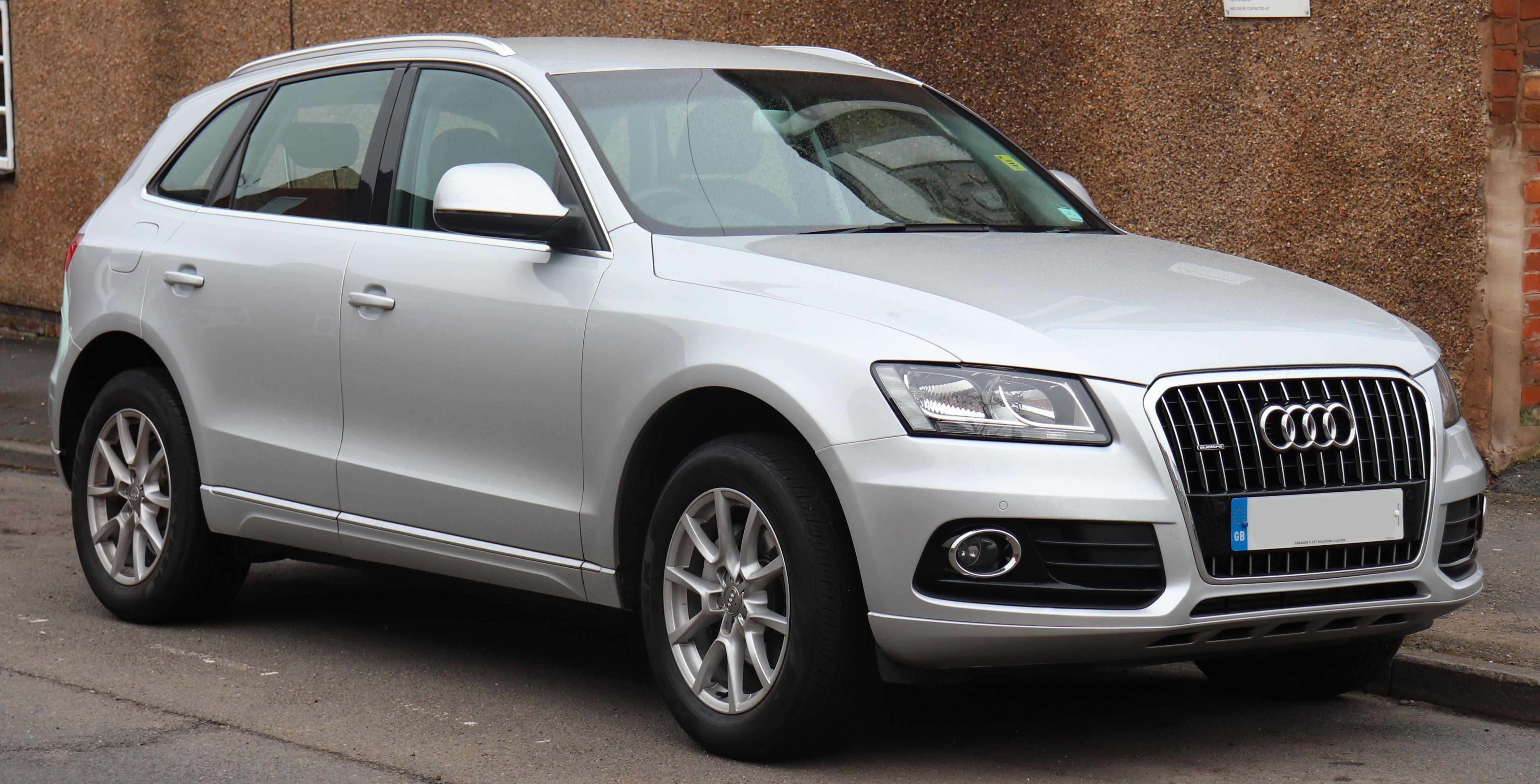 Kelebihan Kekurangan Audi Q5 2014 Perbandingan Harga