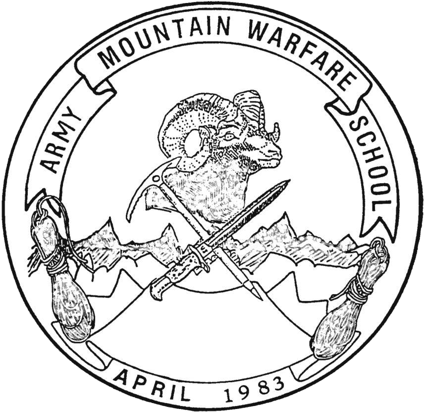 Army Mountain Warfare School