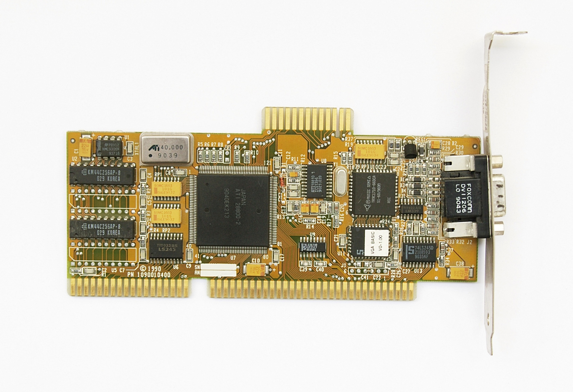 Ati Technologies Home Page