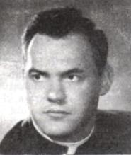 Aloysius Ambrozic