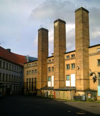 Alte Münze Berlin Wikiwand