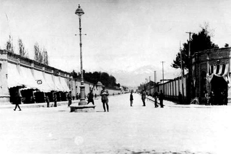 امیریه (تهران)