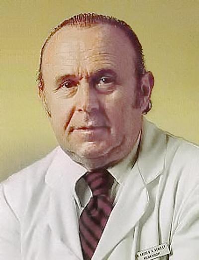 Эндрю Шалли