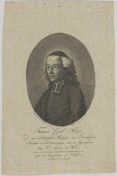 Franz Karl Alter