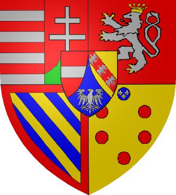 File:Armoiries Autriche-Este.png