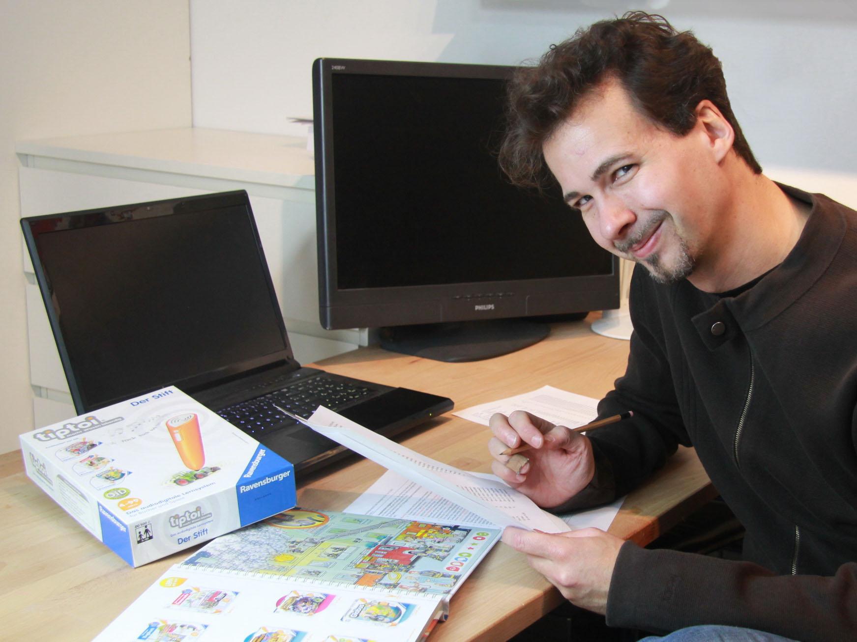 Arno Steinwender (2012)
