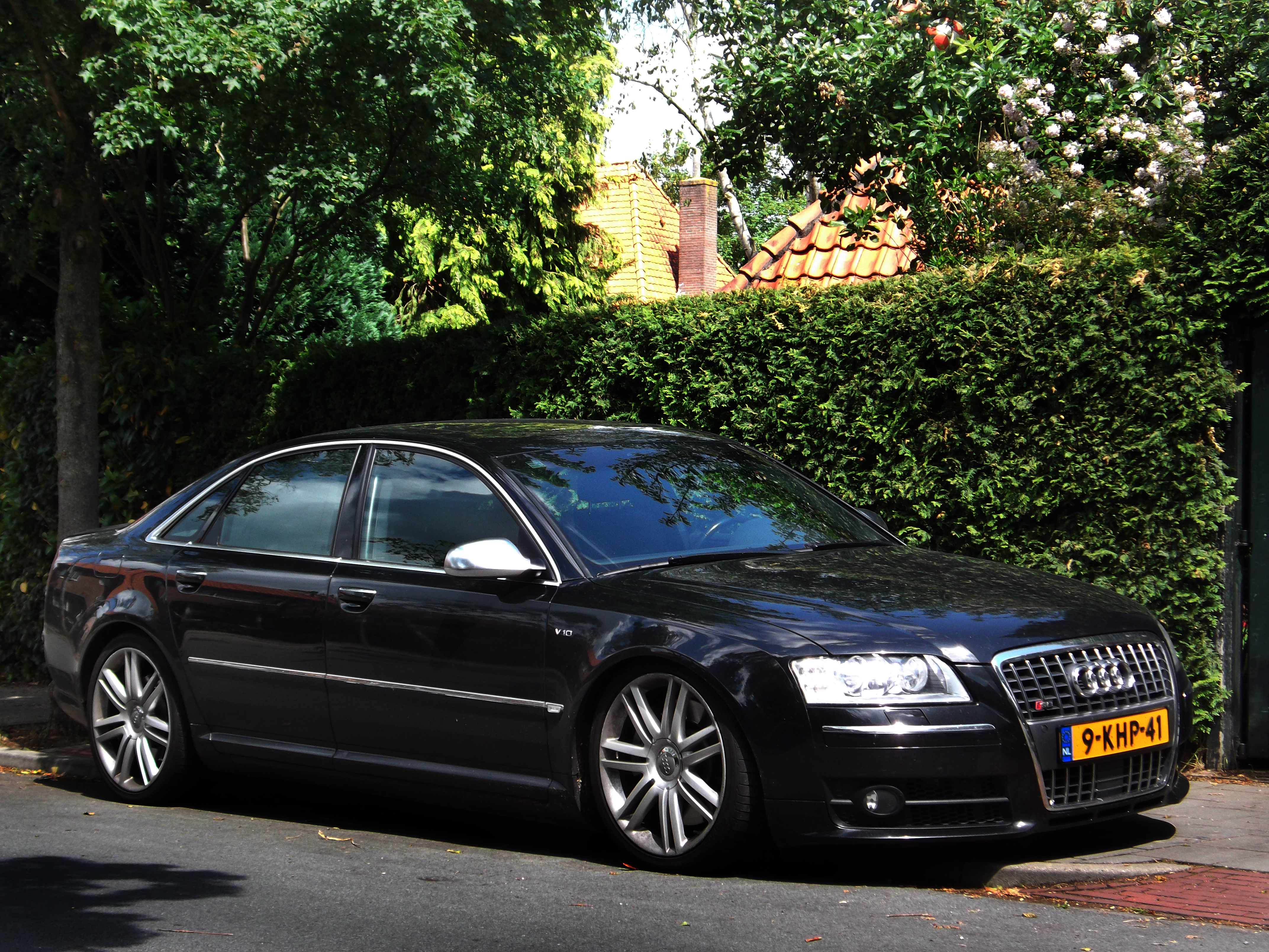 File:Audi S8 (9132794291).jpg - Wikimedia Commons
