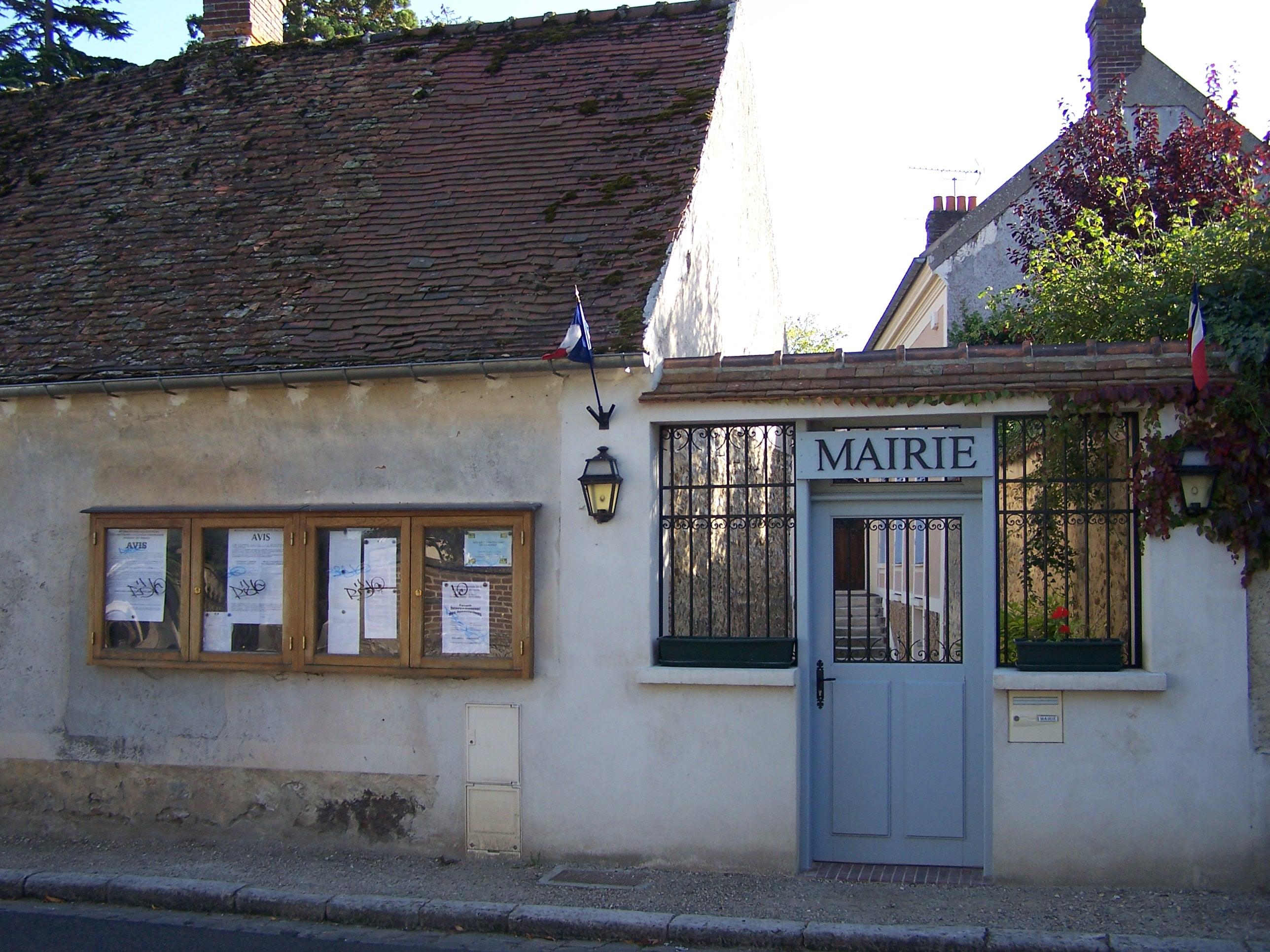 Auteuil (Yvelines)