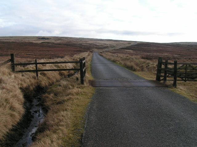 Axe Edge Moor - geograph.org.uk - 98606