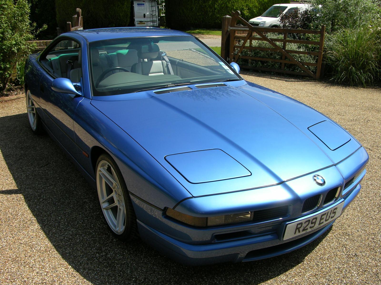 File bmw 840 ci sport flickr the car spy 6