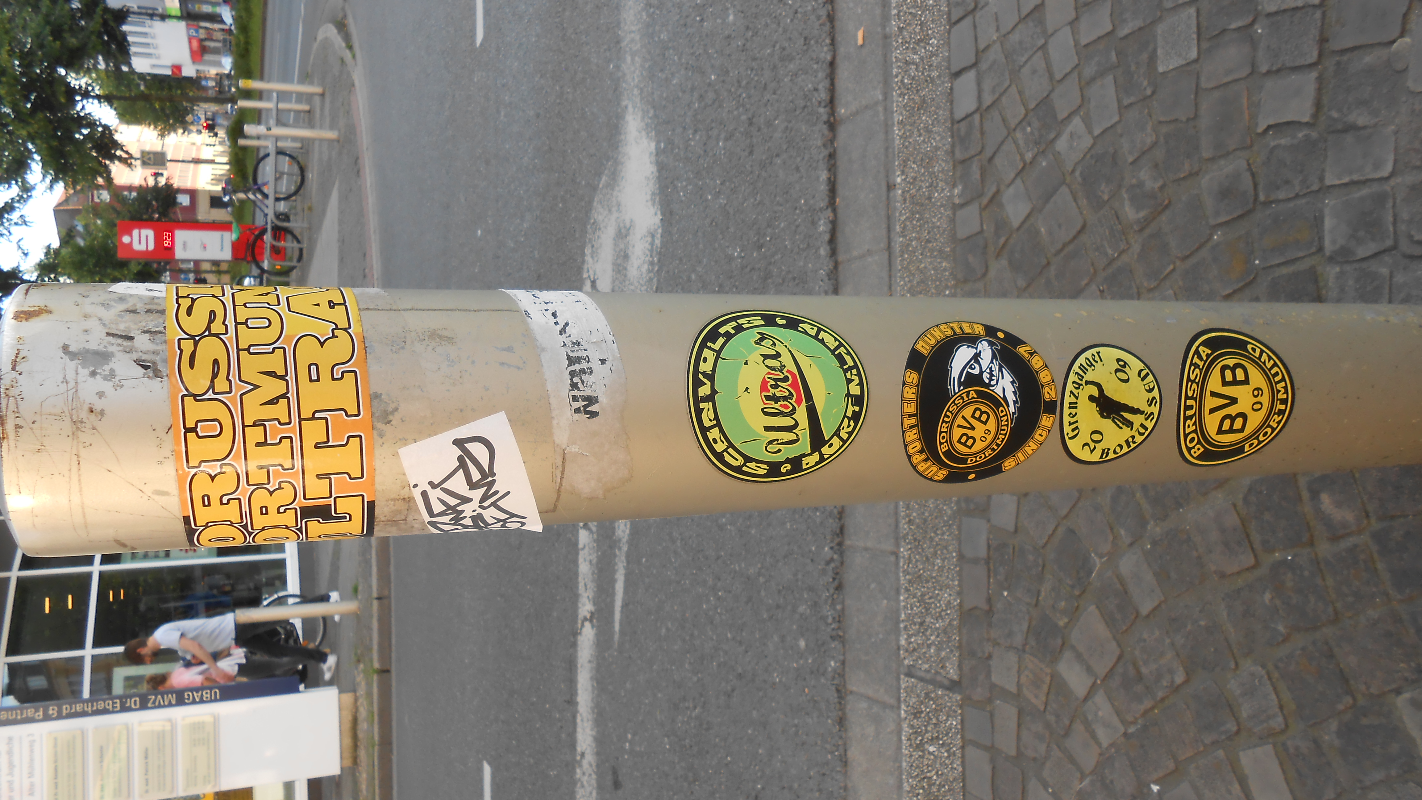 Filebvb Aufkleber Alter Mühlenwegjpg Wikimedia Commons