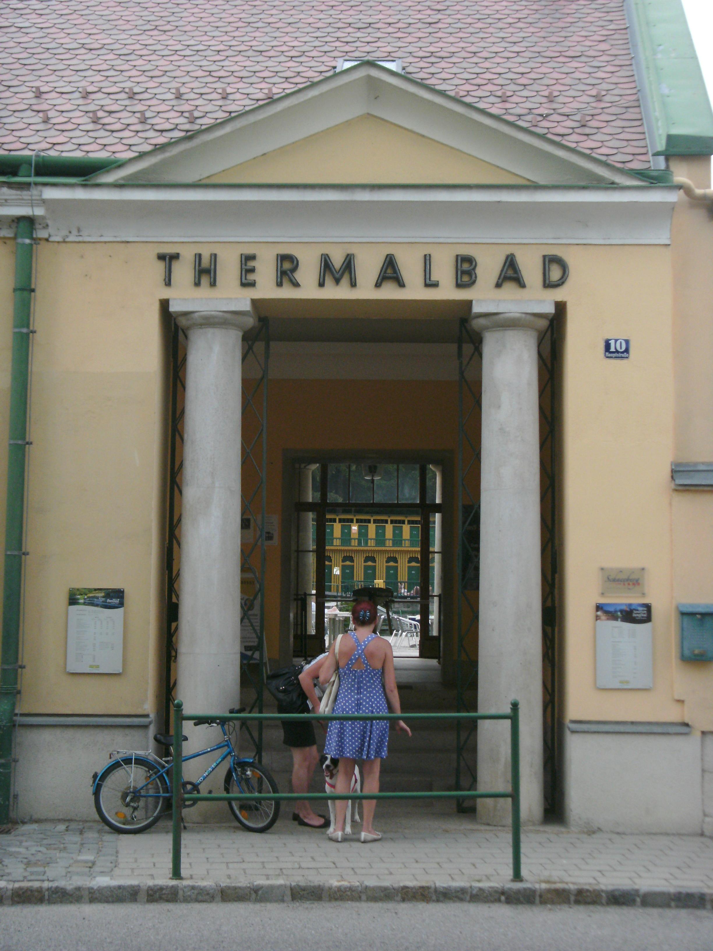 Gay dating in bad fischau Unterweitersdorf polizisten