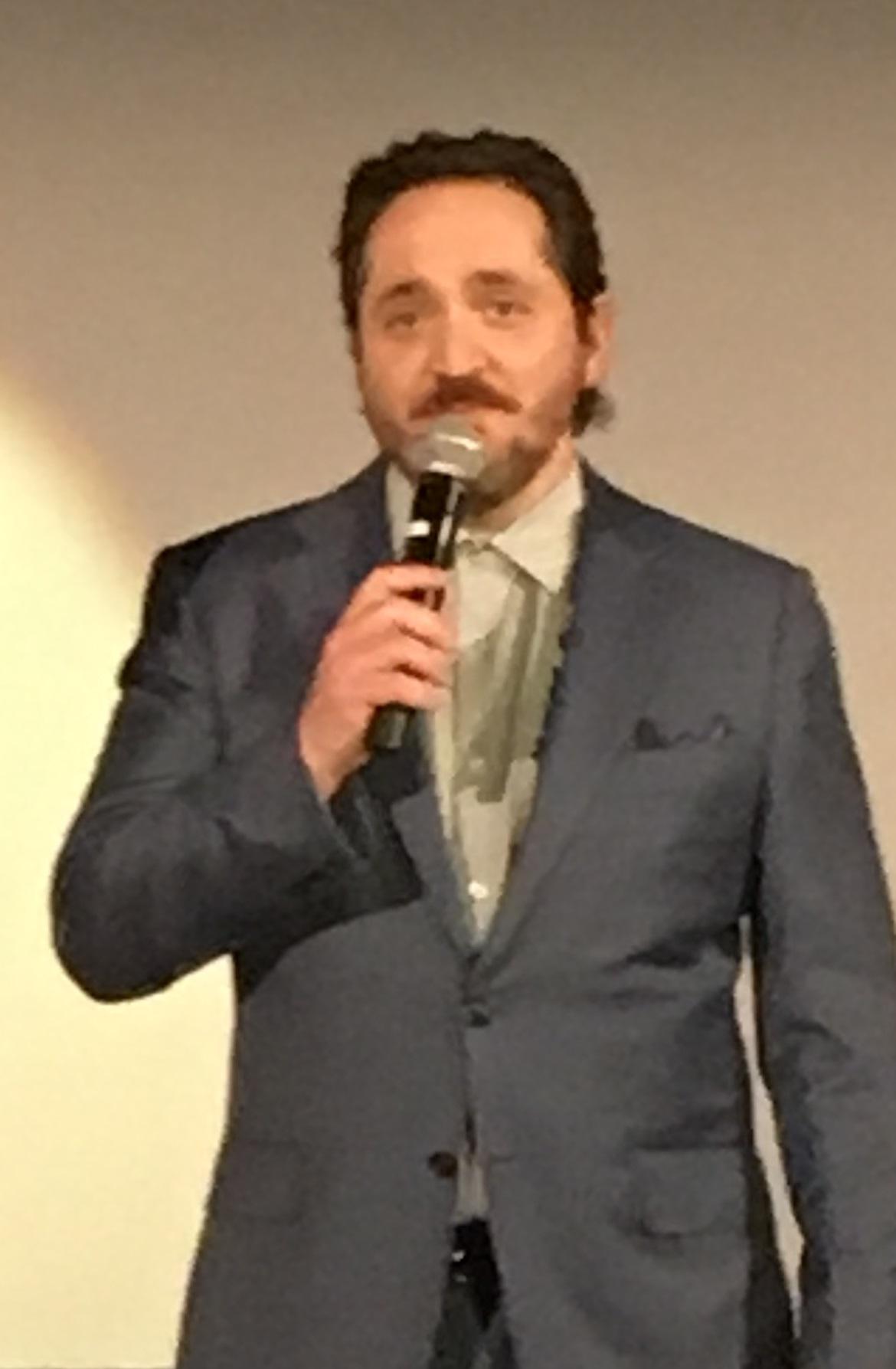Ben Falcone - Wikipedia