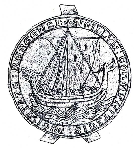 Fil:Bergens Byvåpen 1299.jpg