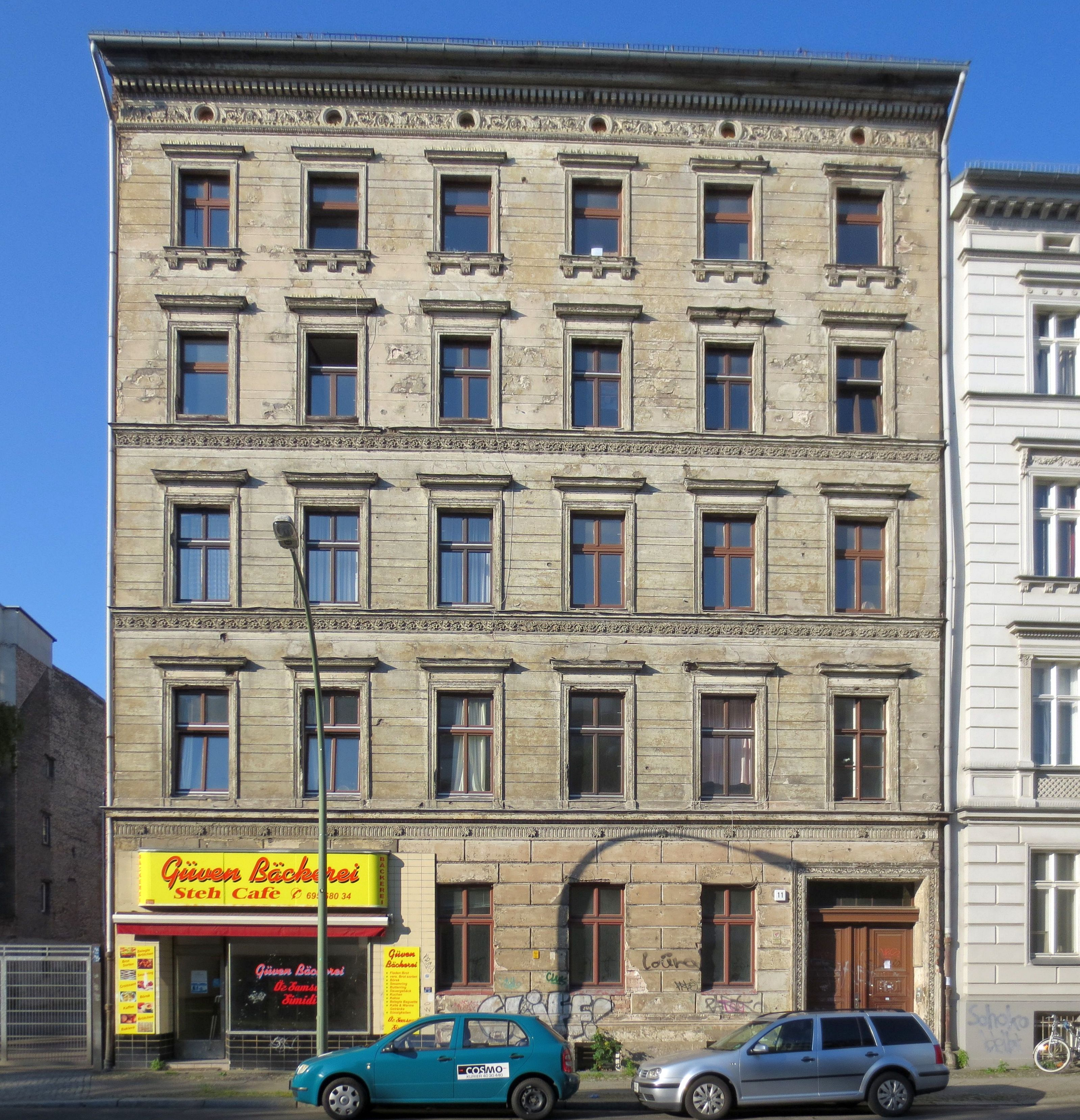 file berlin kreuzberg neuenburger strasse 11 mietshaus wikimedia commons