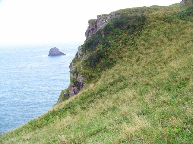 Berry Head - geograph.org.uk - 944824