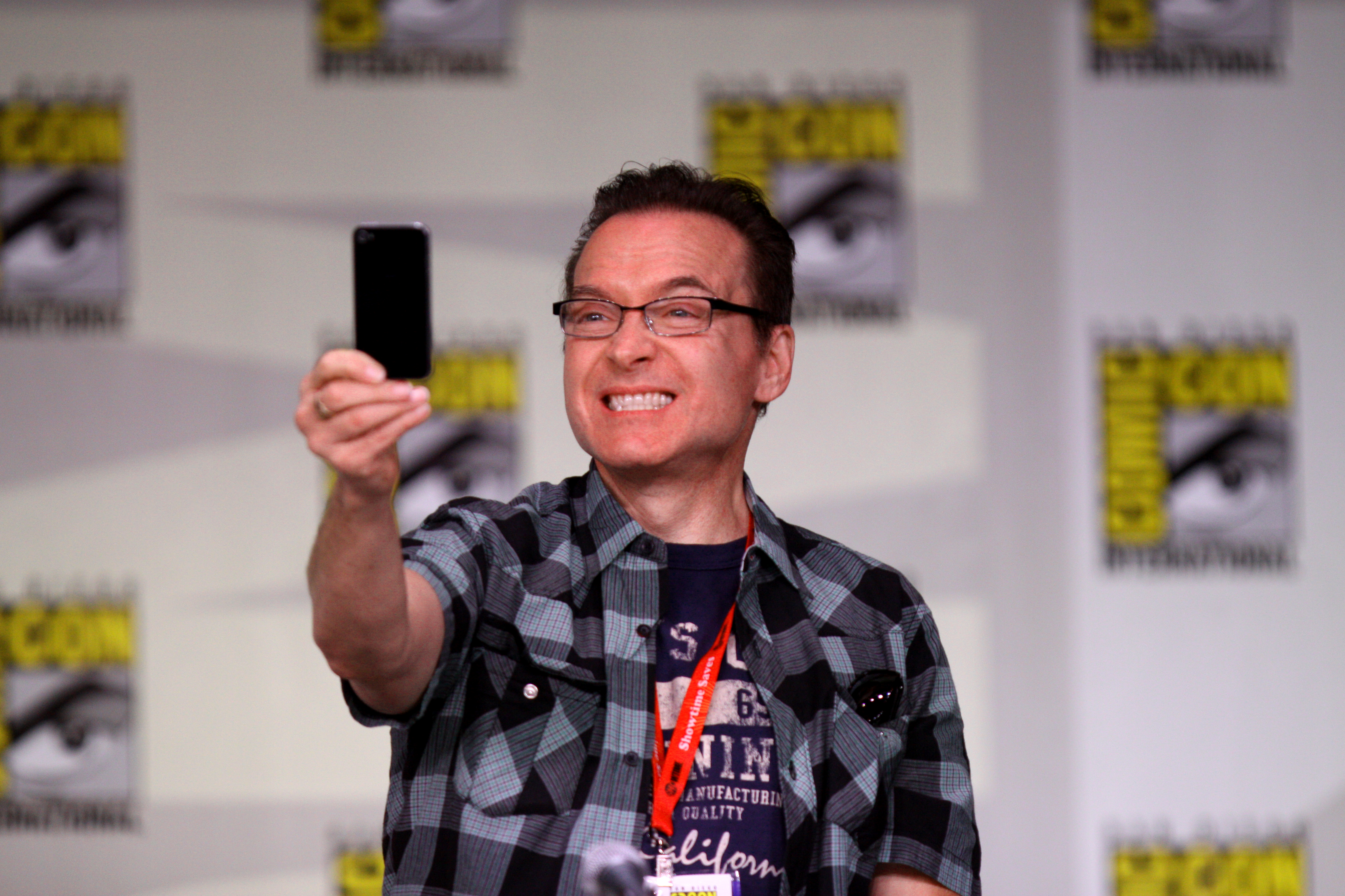 billy west world