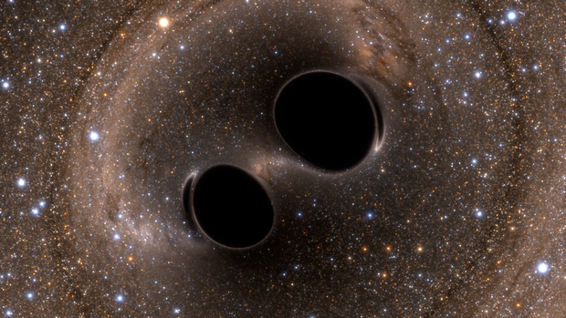 Scientists at LIGO Say They Detected Gravitational Waves for the Second Time in December Last Year