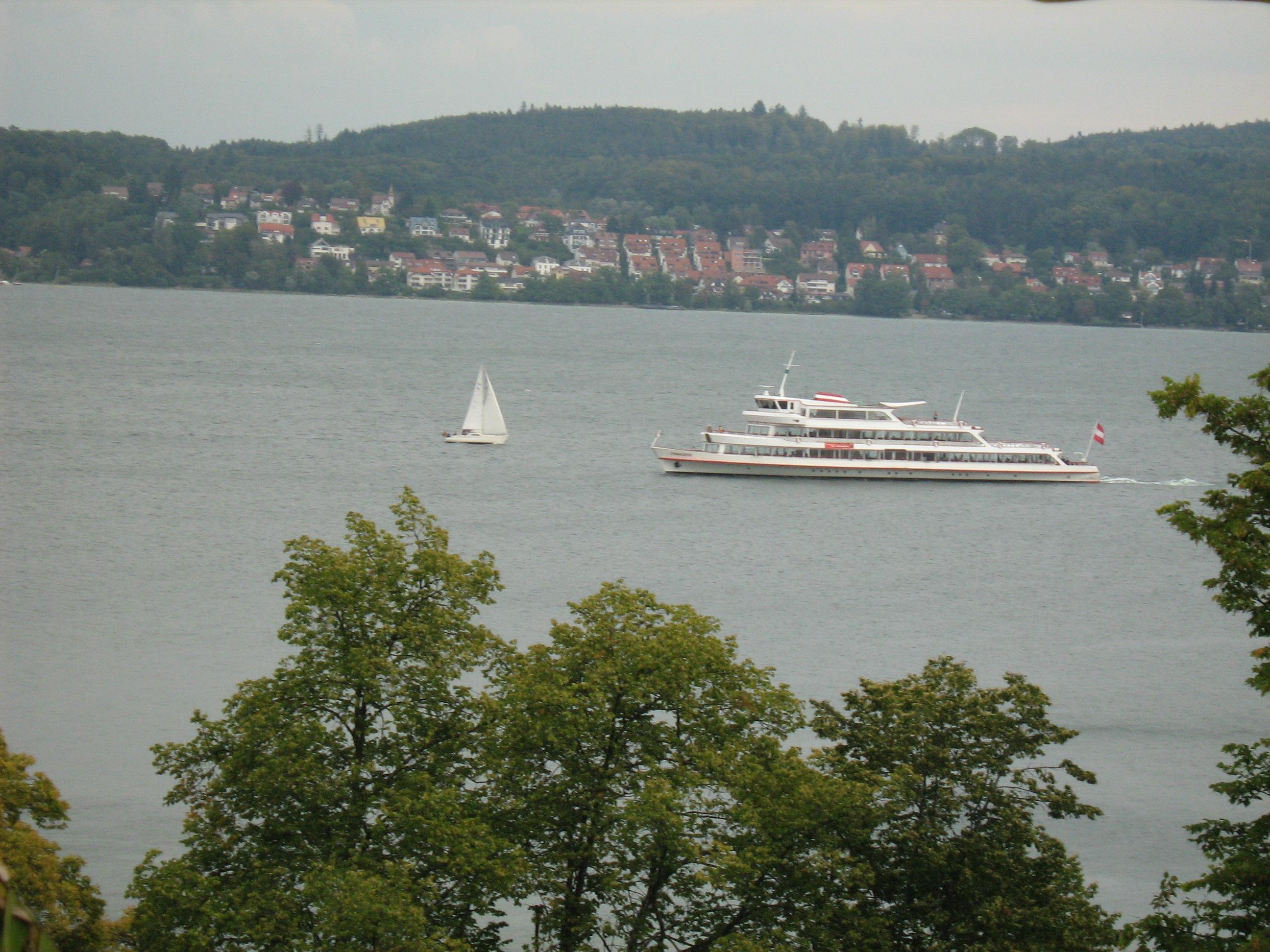 Bodensee fur singles