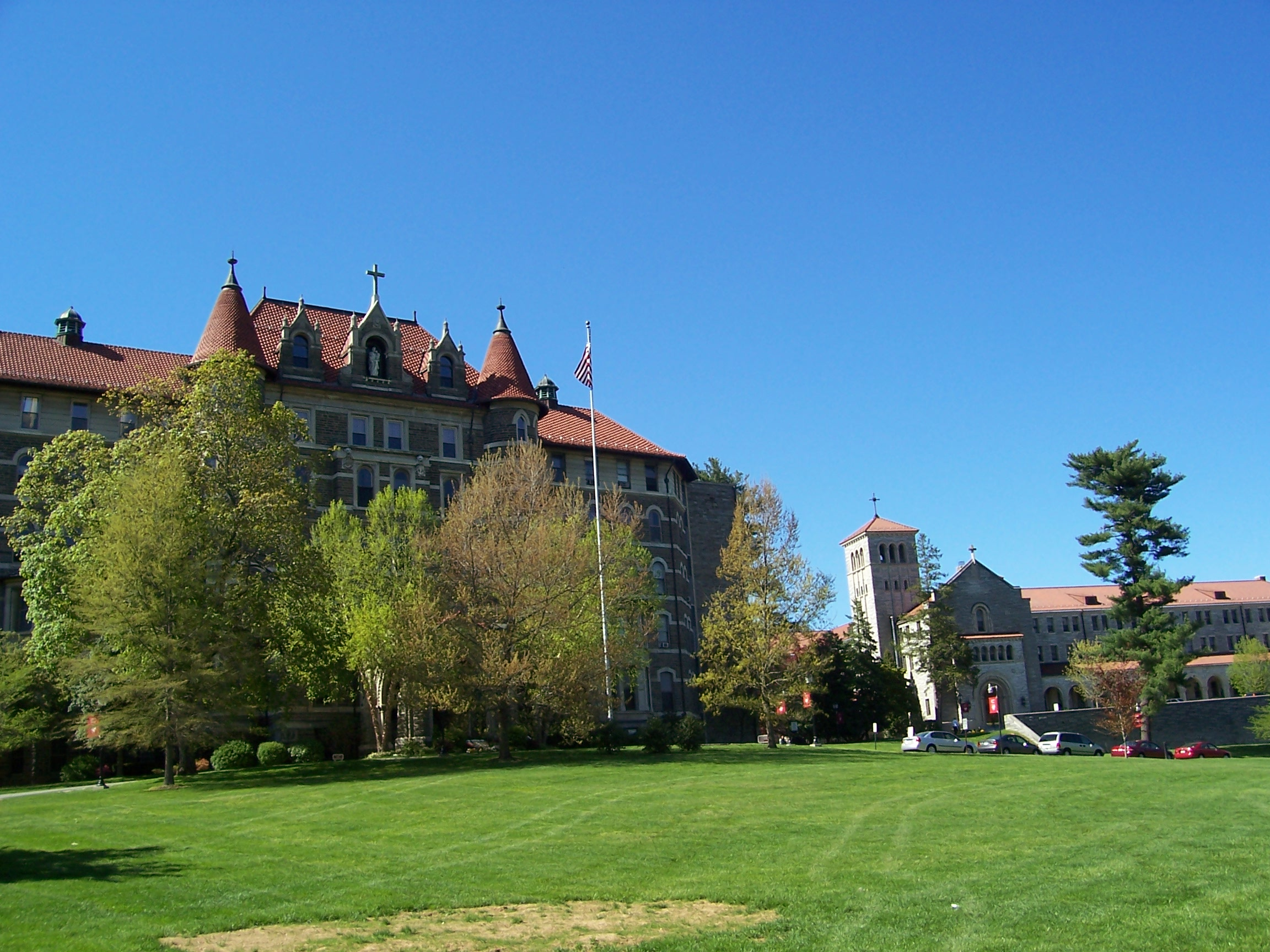 image of Chestnut Hill College