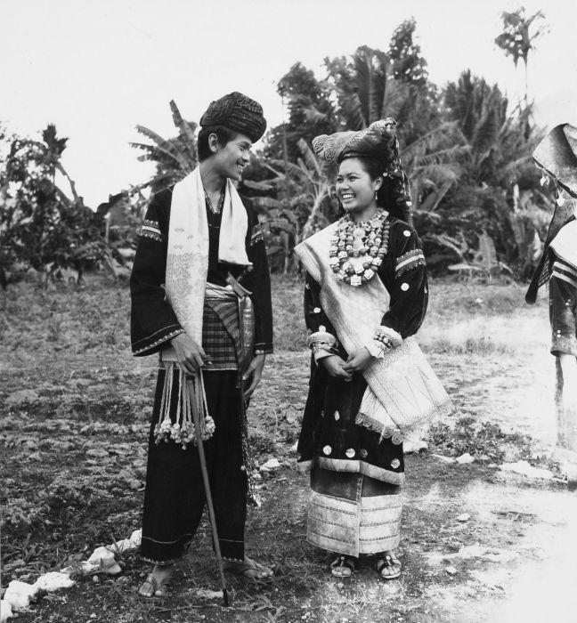 collectie tropenmuseum indonesia