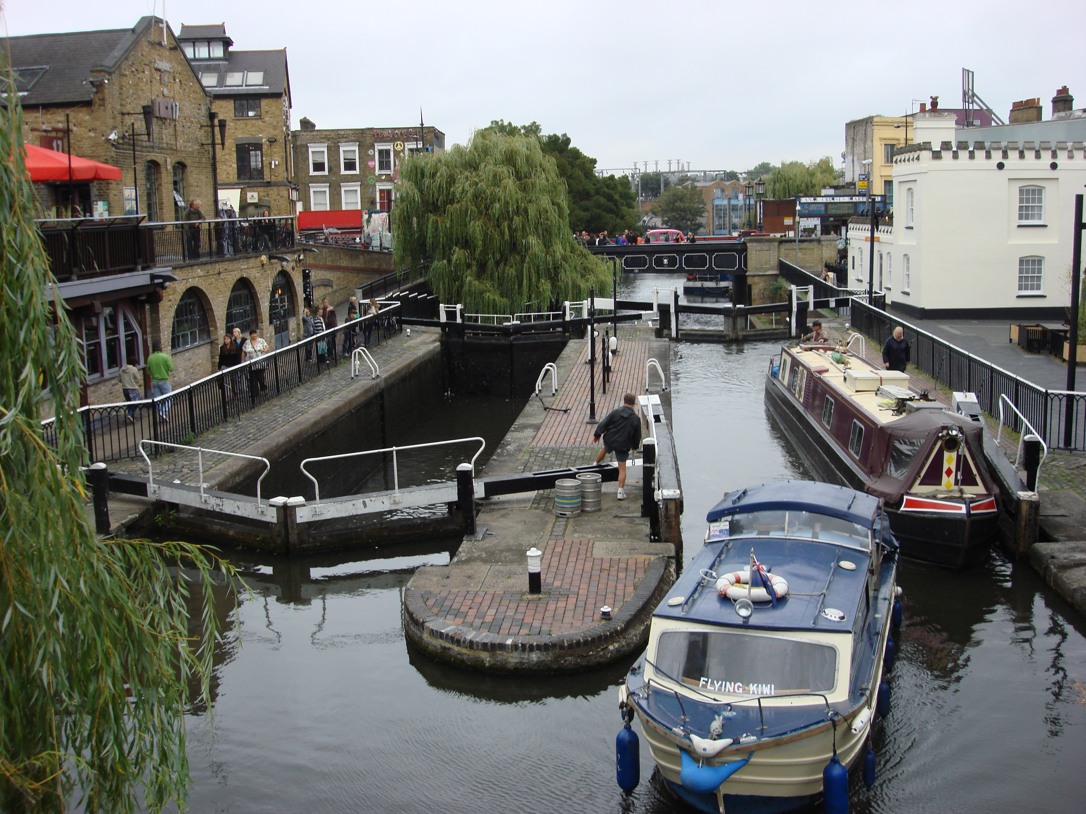 London camden esl resources for The camden